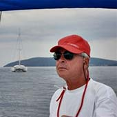 Helmut Walter, Skipper, Germany