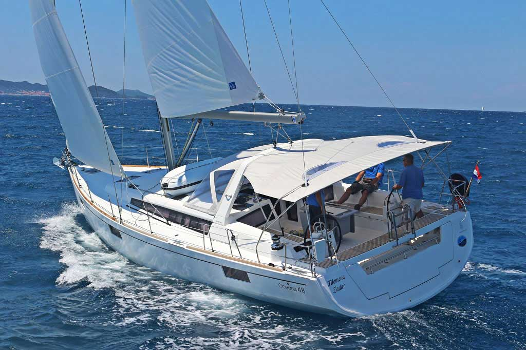 Renting A Boat Versus Chartering A Boat Asta Yachting