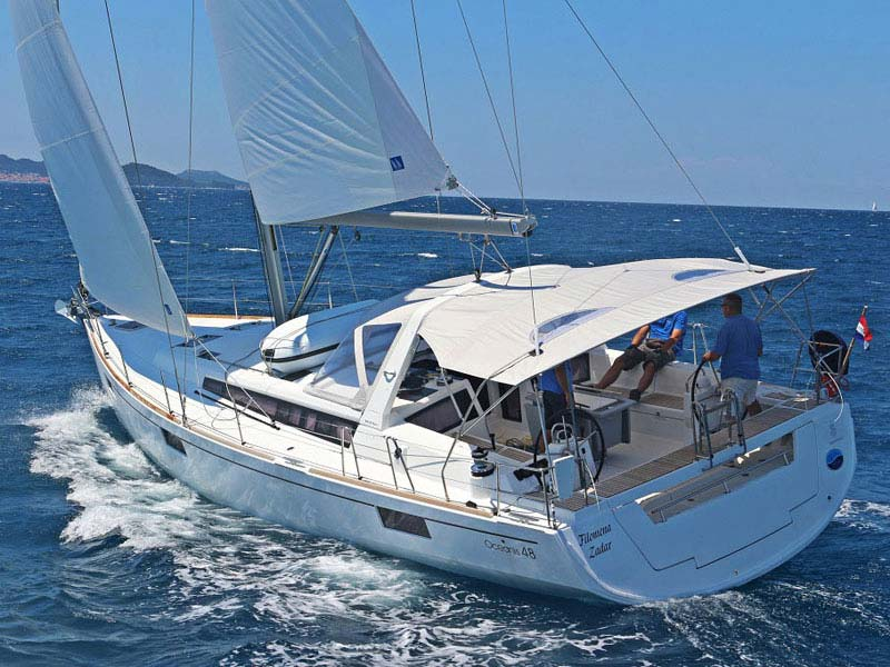 Renting a Boat Versus Chartering a Boat