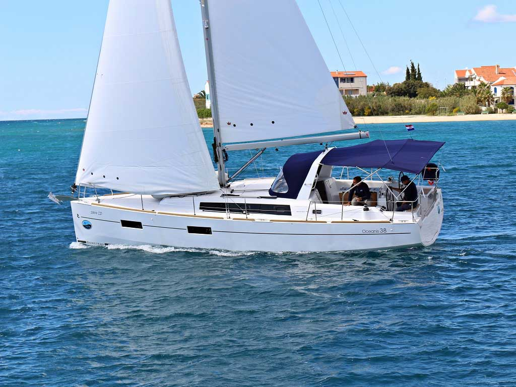 Image result for Enjoy Your Sailing Holiday In Croatia