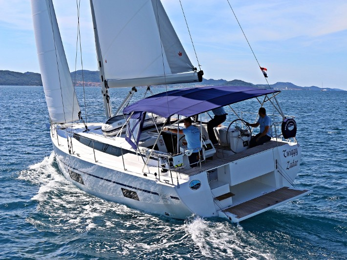 BAVARIA C 45 BT (19) - TWIGGY
